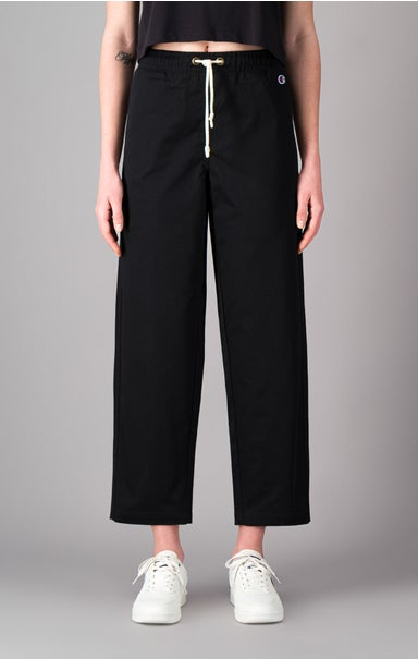 Woven Tapered Chino Pants